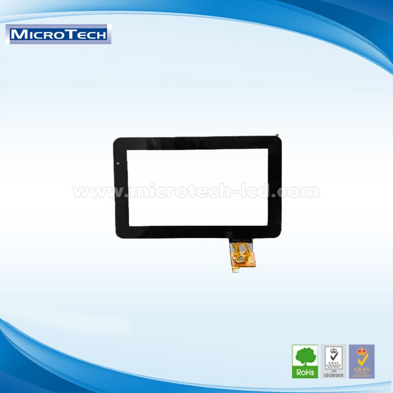 High Quality digital 10.1 inch LCD display capacitive touch panel lcd screen with multi touch