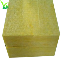 Latest low thermal conductivity building roof glass wool board