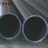 "Large diameter of 20"" hdpe pipe and pipe fittings suppliers in China"