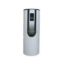 Heat Pump Water Heater All In One Type High Efficiency Heat Pump Unit