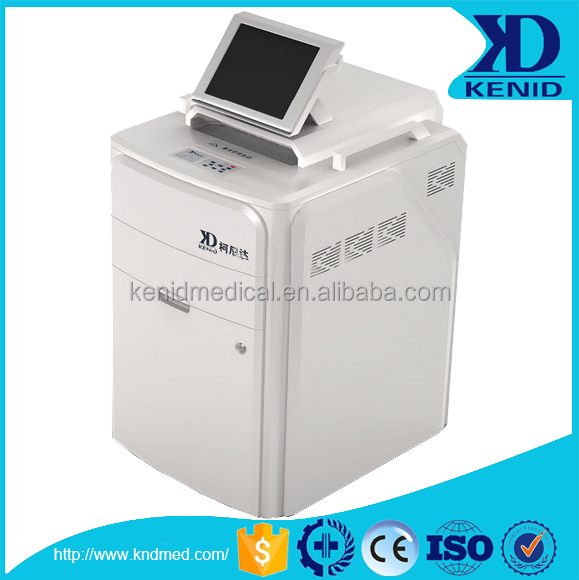 nuclear medicine Processor/ x-ray dry film printer/blue film imager