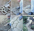 Pavement Moulds For Garden Ornaments-DIY your garden and pave ways