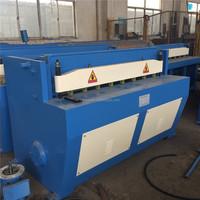 shearing machineQ11A-6*2500 300mm blade electric brick saw stone cutting machinery DTS-800