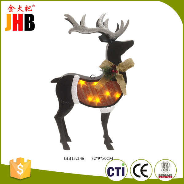 Beauty design customized christmas decorative light bulb covers