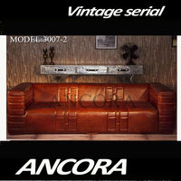 Aviator Living Room Furniture 3007