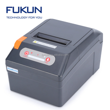 Developed 80mm Pos Receipt Printer With Thermal Driver Printer Design For Oversea Distributer