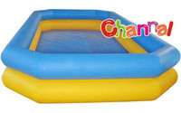 Largest commercial hot selling inflatable swimming custom inflatable pool toy