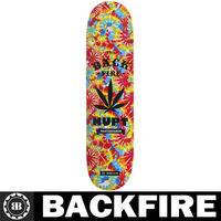 Dispatch within 24 hours Backfire 2013 hot selling new design skate deck