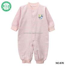 BABY toddler clothing bamboo fiber organic cotton wholesale baby onesie