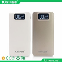 New design quality products 12000 mah powerbank made in china