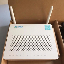Cheapest price China mobile logo Huawei Gpon ONU ONT HS8545M with English version Same as HG8546M