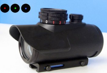 CG-YT-603 Red green blue dot airsoft sight scope