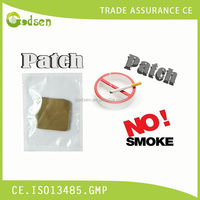 cheap patches ,herb nicotine smoke quit patch with oem ,nicotine gum