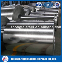 China Shandong manufacture color coated GI/GL for sale