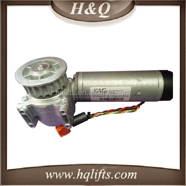 HQ Elevator Motor FAA24350BL1, FAA24350BL1,Electric Motor For Elevators