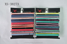 cheape elastic hair tie wholesale manufacturer