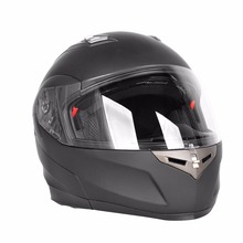 Bluetooth Integrated Flip up Full Face Motorcycle Helmet Sun Shield Mp3/GPS/BT Intercom