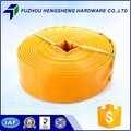 High Quality Heavy Duty Agriculture 2 Inch Pvc Layflat Hose