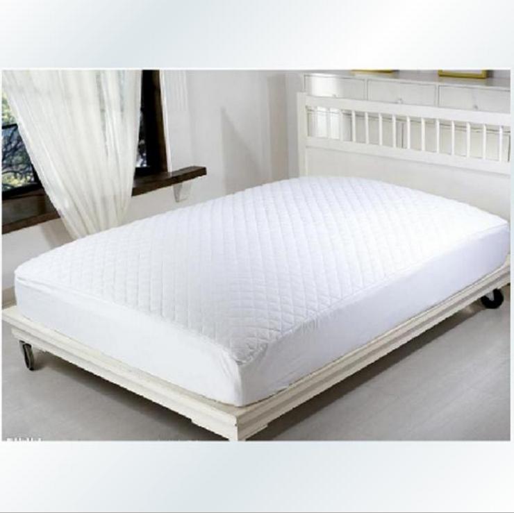 Top selling Anti-Dust Mite Waterproof Bed Bug Mattress Encasement and Mattress Protector with Zipper - Jozy Mattress | Jozy.net