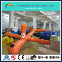 popular large inflatable water pool toys