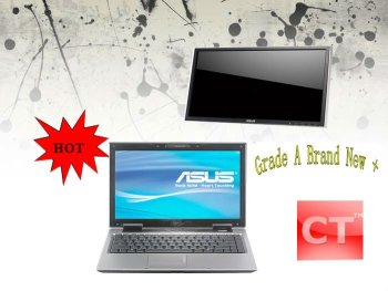 "NEW LAPTOP LCD SCREEN FOR ASUS 14.0"" LED"