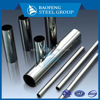High quality 321 seamless stainless steel pipes and tubes 316ti price