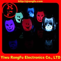 Wholesale led lantern rechargeable light crazy led lights for halloween