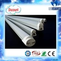 3 years Warranty Factory Price new arrival led tube t8