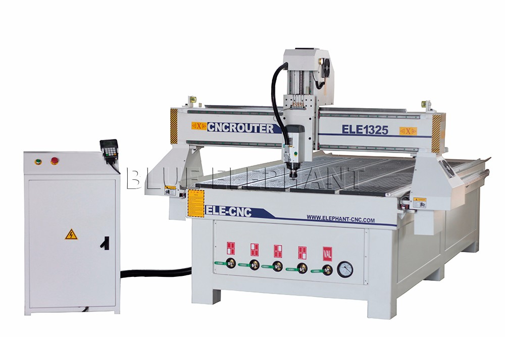 4x8ft Chinese cheap cnc router , cnc mould die engraving machine , cnc machine 1325 for wood pcb mdf pvc arylic