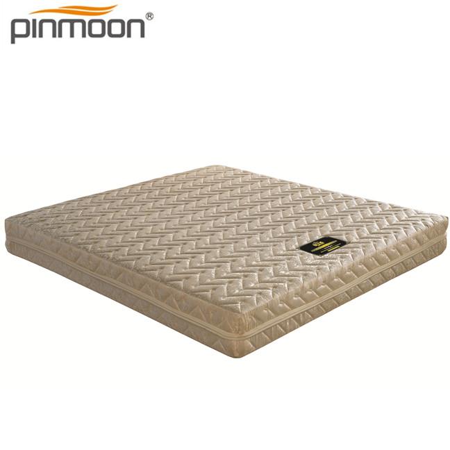 Hot sale cheap coconut coir mattress body care mattress with 100% natural palm - Jozy Mattress | Jozy.net