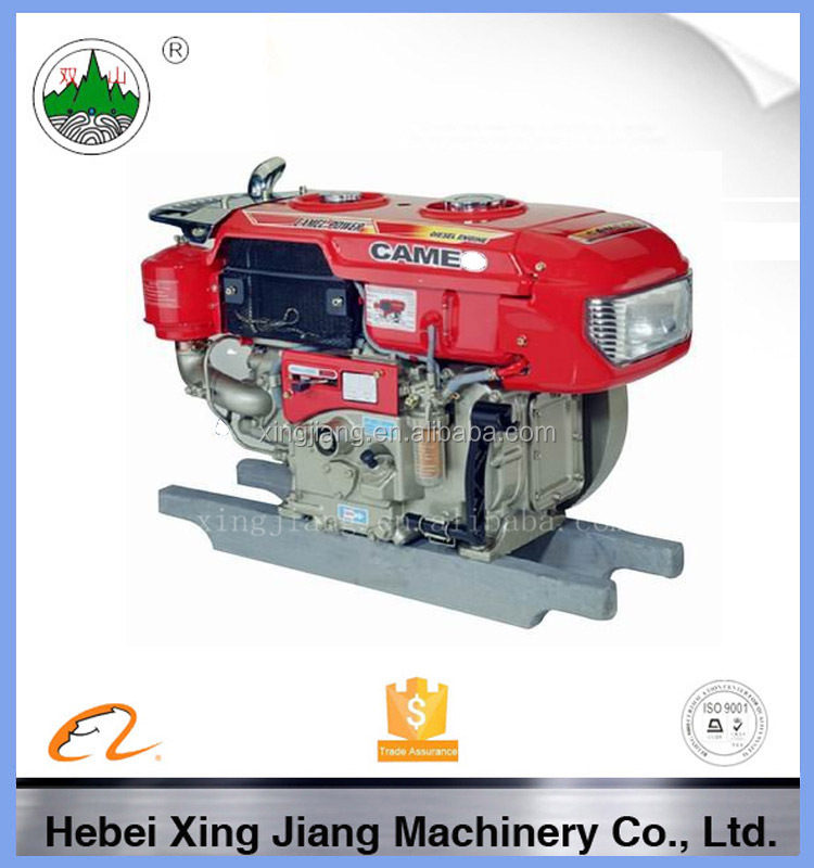 diesel engine ZS1100 11.03 kw Cheap Price easy to use Water-cooled diesel engine