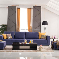 2017 Hot New Products Sofa Set