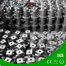 China casting and forging /stainless steel/free tube cast