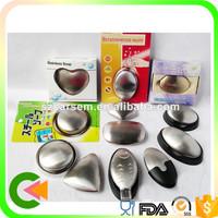 Popular Odor removing Stainless Steel Soap