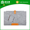 "15"" Felt Laptop Sleeve Case Cover Bag"