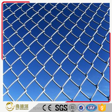 Free sample chain link fence/basketball fence netting