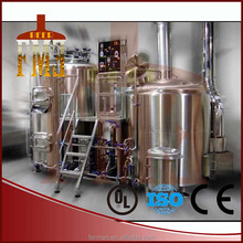 Beer Brewing Molasses Fuel Ethanol Fermenting Complete Equipment Alcohol Ethanol Fermenting Complete Equipment Production Line