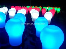 2014 hot sale Christmas lights Coolant liquid underwater led bulb
