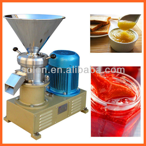 High efficient Onion/Garlic/ginger paste grinder