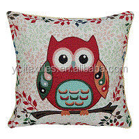 2014 Latest design cushion cover wholesale