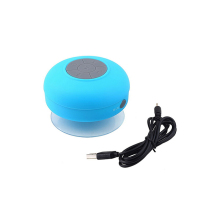 Multifunction Portable Mini Waterproof Bluetooth Speaker, Wireless Speaker Bluetooth for Mobile Phone