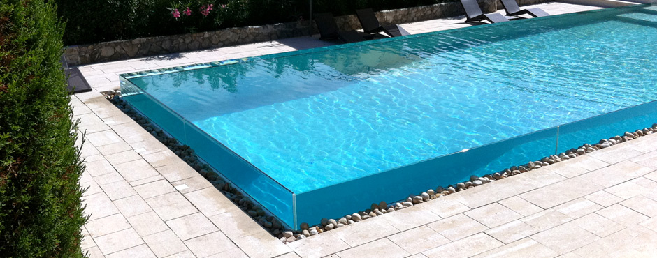 glass swimming pool walls SELL high quality glass wall tempered glass swimming pool walls