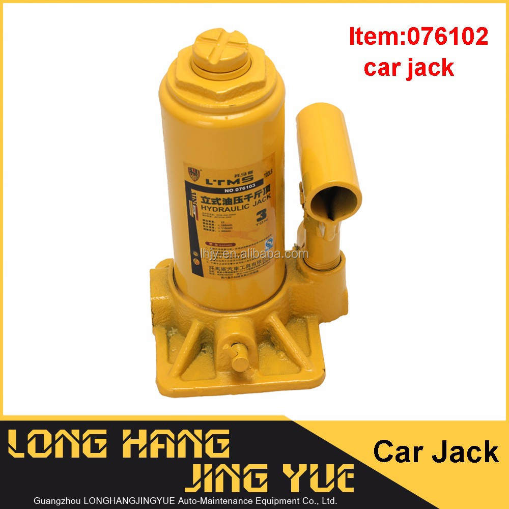 Top grade stand car jack heavy duty jack stand for truck 2T 3T 5T