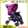 NEW Good Baby Stroller with Car Seat 2 in 1 Matel Frame Baby Pushchair