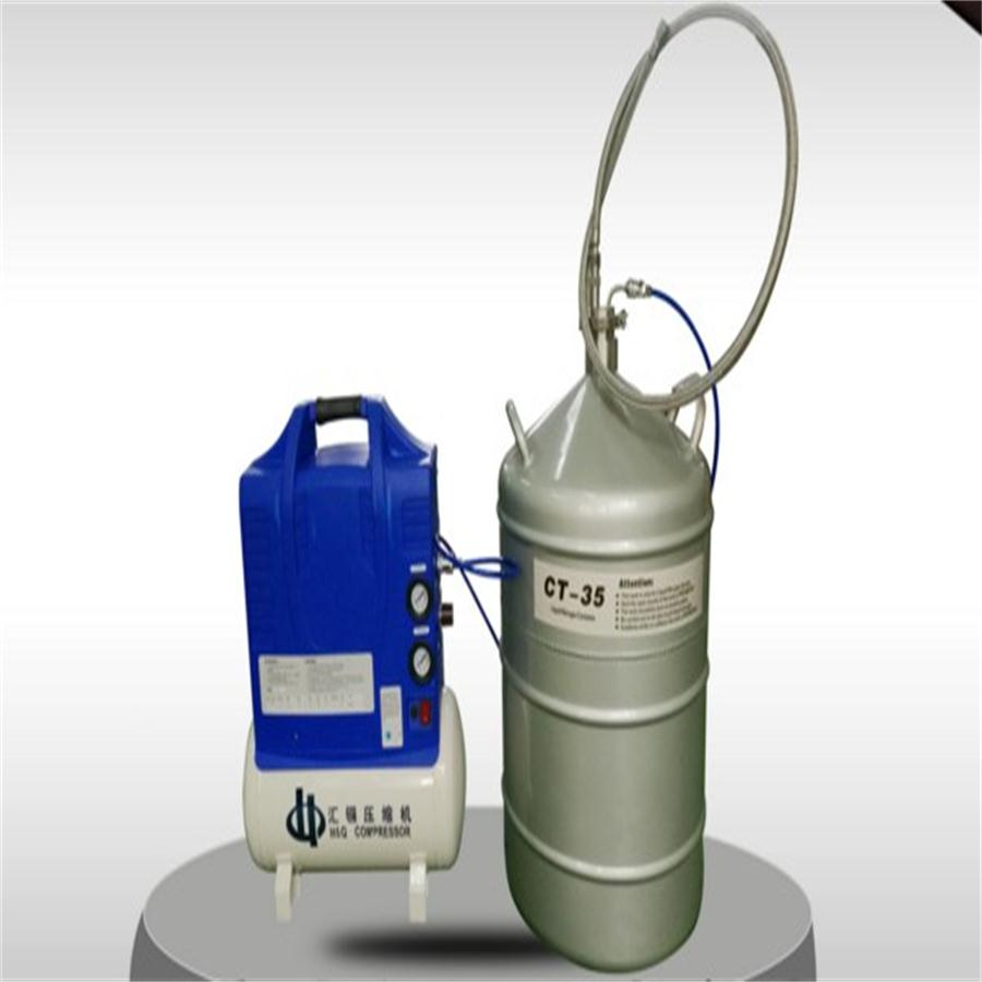 high quality liquid nitrogen pump ues in liquid nitrogen cryogenic tank