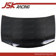 OEM STYLE CARBON FIBER HOOD FOR 2009-2014 HONDA CITY