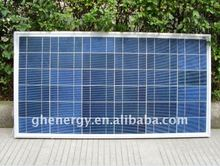 Best sell Solar modules Polycrystaline 100W GH energy ,solar panel,PV system