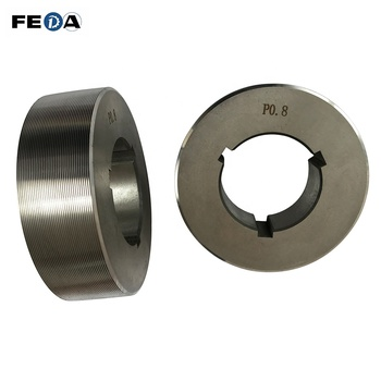 FEDA DC53 rolling mold extrusion dies stud bolt making machine dies