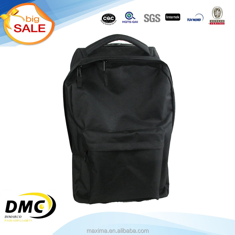 KD0808 laptop trolley bag travel laptop trolley bag duffle laptop trolley bag