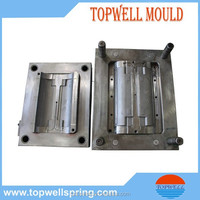 china plastic mould for concrete pavers supplier in shenzhen